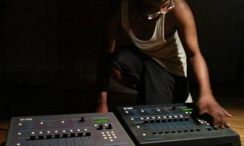 «Всё или ничего!» — видео, в котором Lewis Parker выступил в качестве продюсера и режиссёра