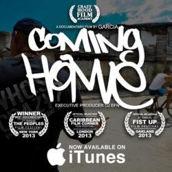 Этот колоритный Кубинский хип-хоп… Документальный фильм, получивший несколько наград