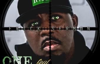 Erick Sermon (EPMD, Def Squad) презентовал новый трек «One Shot»
