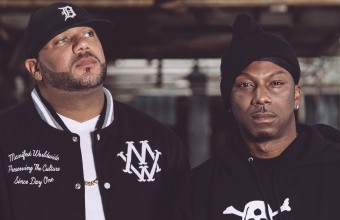 Apollo Brown & Ras Kass — Deliver Us From Evil | Official Video