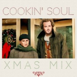 Cookin' Soul «Xmas Mix»