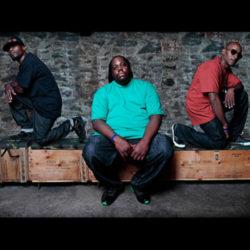 Black Moon порадовали свежим треком, благодаря DJ Evil Dee