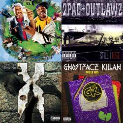 В этот день в Хип-Хопе, 21 декабря:           2 Pac, DMX, Ghostface Killah, How High