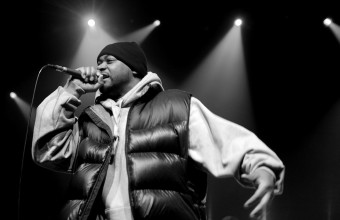 Ghostface Killah ft. Kandace Springs — Love Don't Live Here No More | First Look