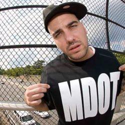 Новый трек от MC из Бостона M-DOT — Shine при участии Method Man, Dominique Larue & Katy Gunn (Prod. Soulplusmind)