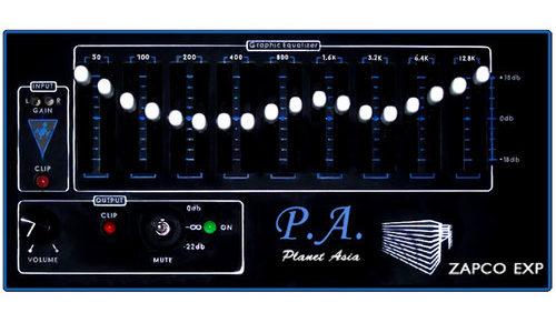 Калифорниец Planet Asia выпустил релиз, переносящий слушателя в 80-е