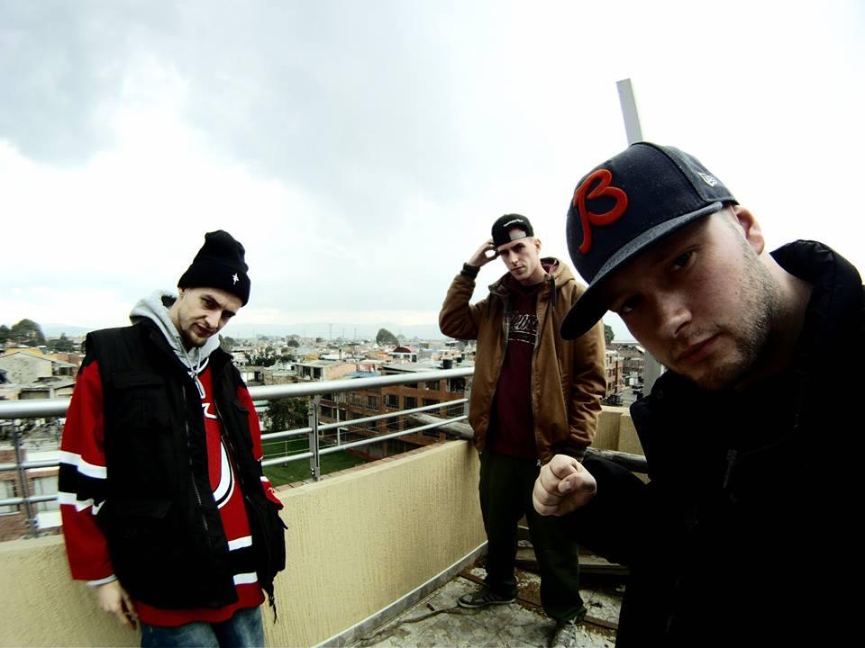 BlabberMouf (Het VerZet, Da Shogunz) готовит новый альбом, а пока презентовал видео снятое в Колумбии