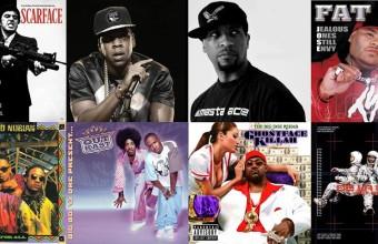 В этот день в Хип-Хопе: Jay-Z, Masta Ace, Fat Joe, Outkast, Brand Nubian, GhostFace Killah, De La Soul, фильм Scarface