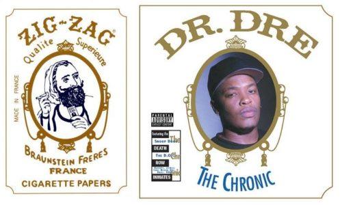 В этот день вышел альбом Dr.Dre «The Chronic»
