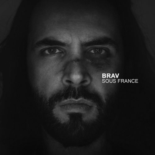 Француз Brav выпустил отличный дебютник «Sous France»