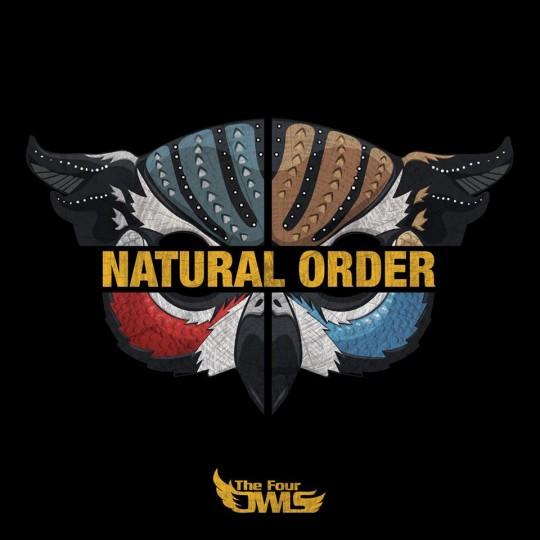 Свежий трек от англичан The Four Owls на продакшен DJ Premier