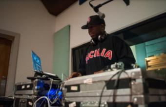 DJ Premier и его новый живой Бэнд дебютируют в Токио (Япония)