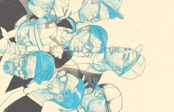 Oddisee на своём новом релизе объединит новое поколение рэпперов с теми, кто не первый год в хип-хопе