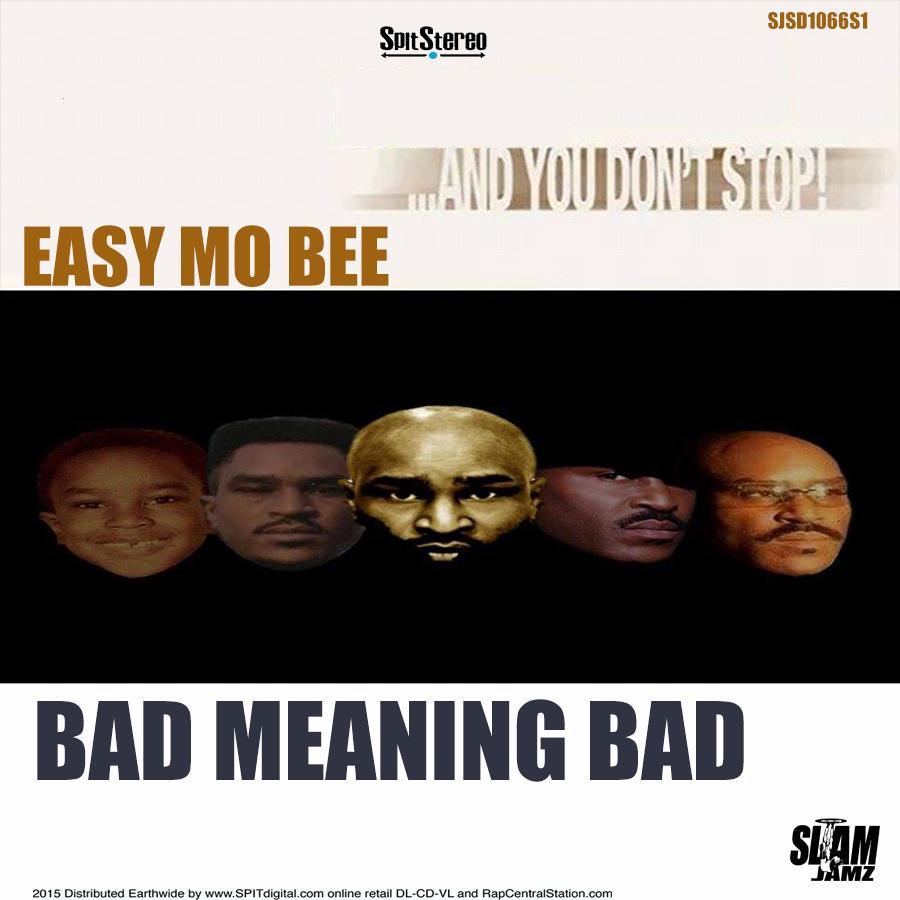 Обладатель Грэмми Easy Moe Bee с новым видео с предстоящего альбома