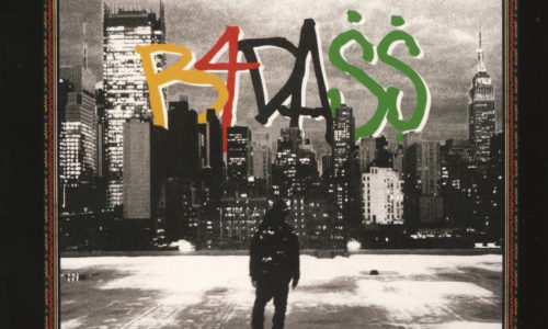 19-летний Joey Bada$$, у которого в фанатках числится дочь Обамы, сделал подарок на свой День Рождения, выпустив дебютный релиз «B4.DA.$$»