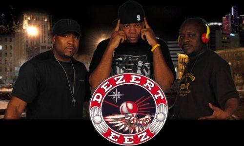 Wu-Fam живёт в Детроите. Знакомьтесь: трио Dezert Eez.