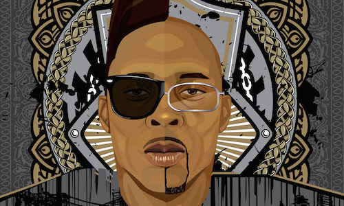Сэмплер предстоящего релиза Sadat X (Brand Nubian) «Never Left»