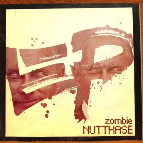 Nuttkase «Zombie» (Instrumental Release) from Russia