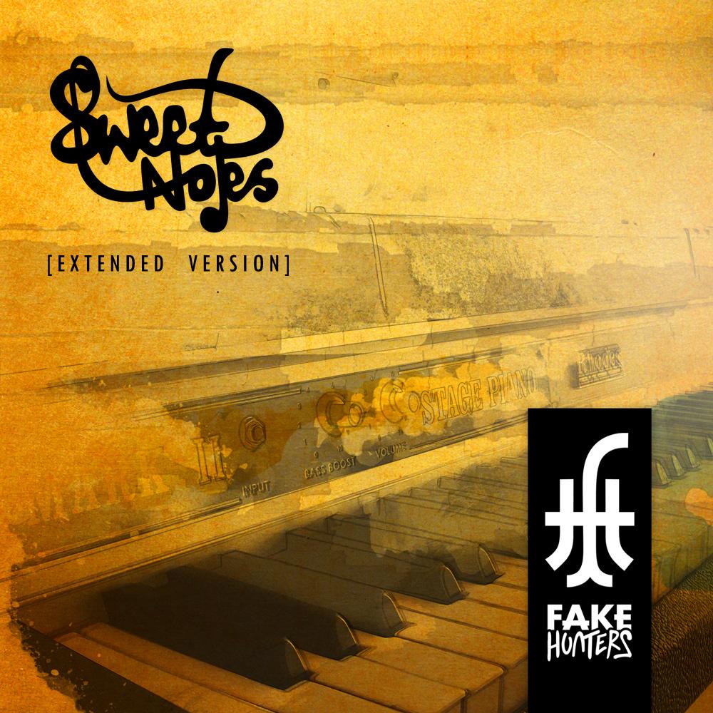 The FakeHunters «Sweet Notes» (Hip-Hop, Nu Soul, Acid Jazz.)