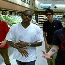 """Неизданное видео Beastie Boys feat. Nas """"Too Many Rappers"""""""