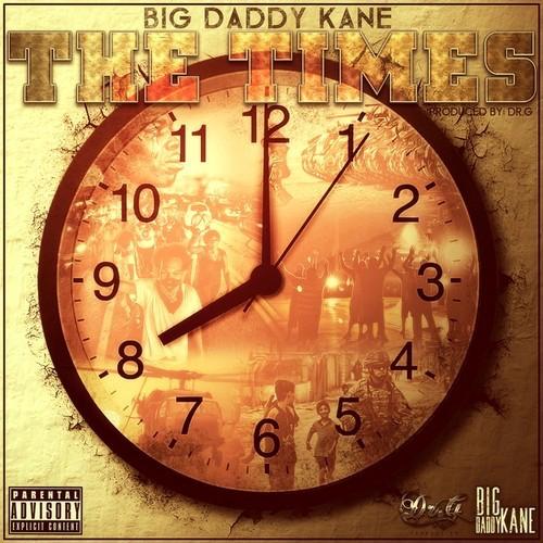Английский продюсер Dr G поработал с Kool G Rap, Canibus, KRS-One, Shyheim, Outlawz, Cappadonna, Boot Camp Click, а теперь и с Big Daddy Kane