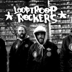 Новое видео от шведов Looptroop на трек «The Machine»