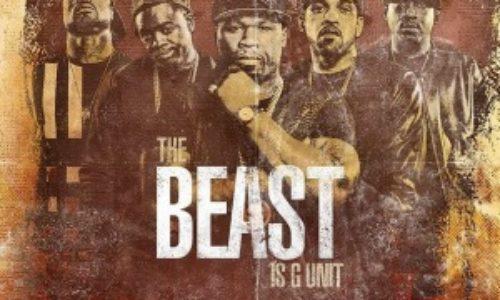 G-Unit в лице 50 Cent, Lloyd Banks, Young Buck, Tony Yayo и Kidd Kidd, в марте презентуют свежий релиз