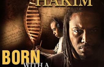 Lord Hakim «Born With A Determined Idea» при участии Vast Aire, Dom Pachino, Bronze Nazareth, Planet Asia, Lord Jamar.