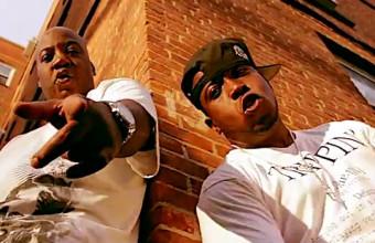 Создатели нетленки «Сold as ice» M.O.P. с новым клипом о Бруклине, при участии Maino в смешной короне.