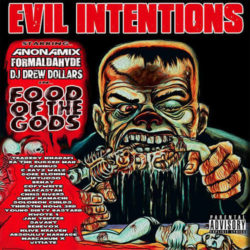 Evil Intentions — Food Of The Gods (2015)