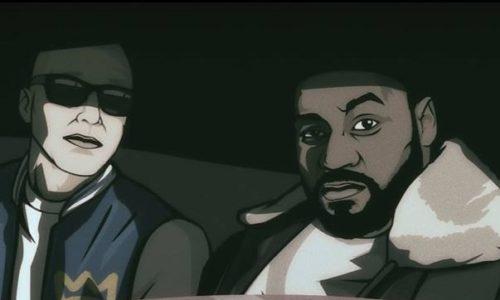 Ghostface Killah принял участие в треке и видео немецкого рэпера King Keil