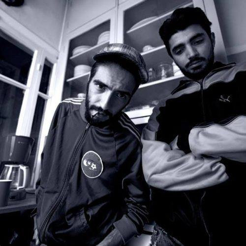 Суровый андер из Греции: минимализм, пушки и безумные лица в клипе от ΛΕΞ