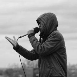 Видео от DEMI PORTION — французский рэп в старых традициях