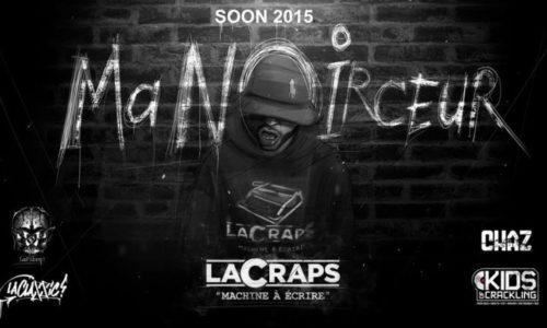 Лучшие традиции французского хип-хопа в новом видео LACRAPS
