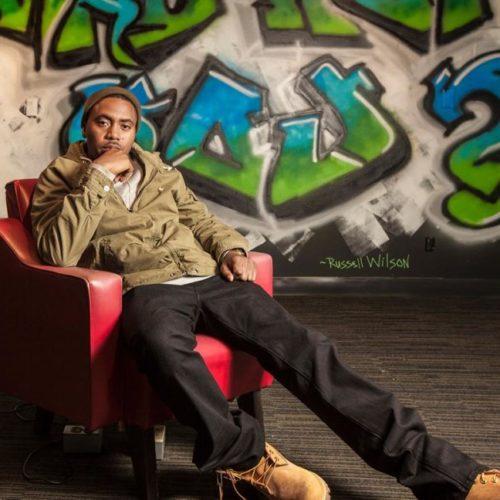 Интервью с Nas'ом. «Он всё такой же правдоруб, каким и был 20 лет назад»