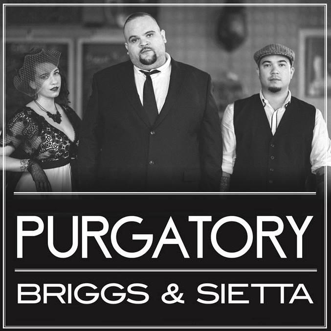 Briggs из Австралии представляет шедевральный трек и видео «Purgatory» («Чистилище»)