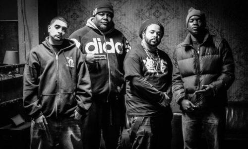 Видео Flip feat. Tragic Allies & Killah Priest «Mysteries» в поддержку супер-релиза Flip «Reflections»