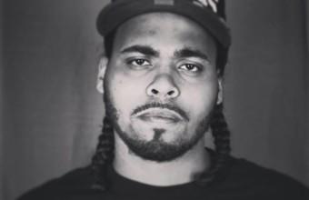 Chris Rivers, сын Big Pun'а, презентует ещё одно новое видео