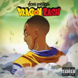Demi Portion — Dragon Rash (France) (2015)
