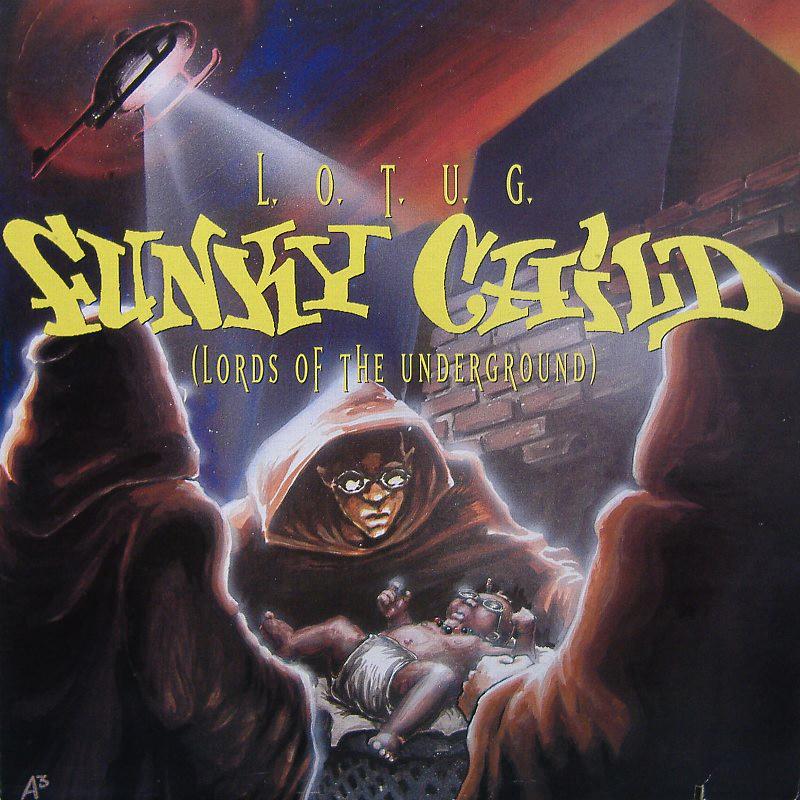 В этот день в хип-хопе: 2Pac, Lords of the Underground, Cam'Ron