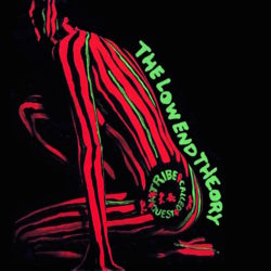 Альбом дня: A Tribe Called Quest «Low End Theory»