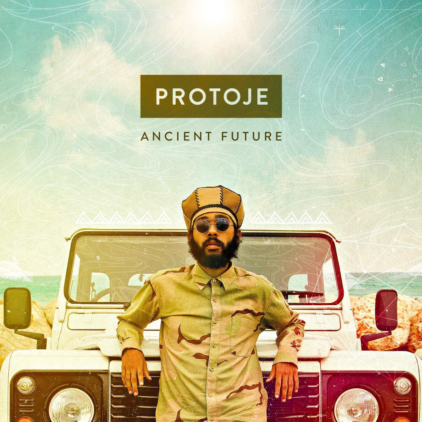 Анонс нового альбома Protoje