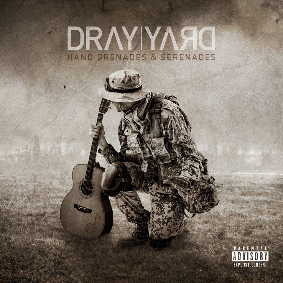 Dray Yard — Hand Grenades & Serenades (Belarus)