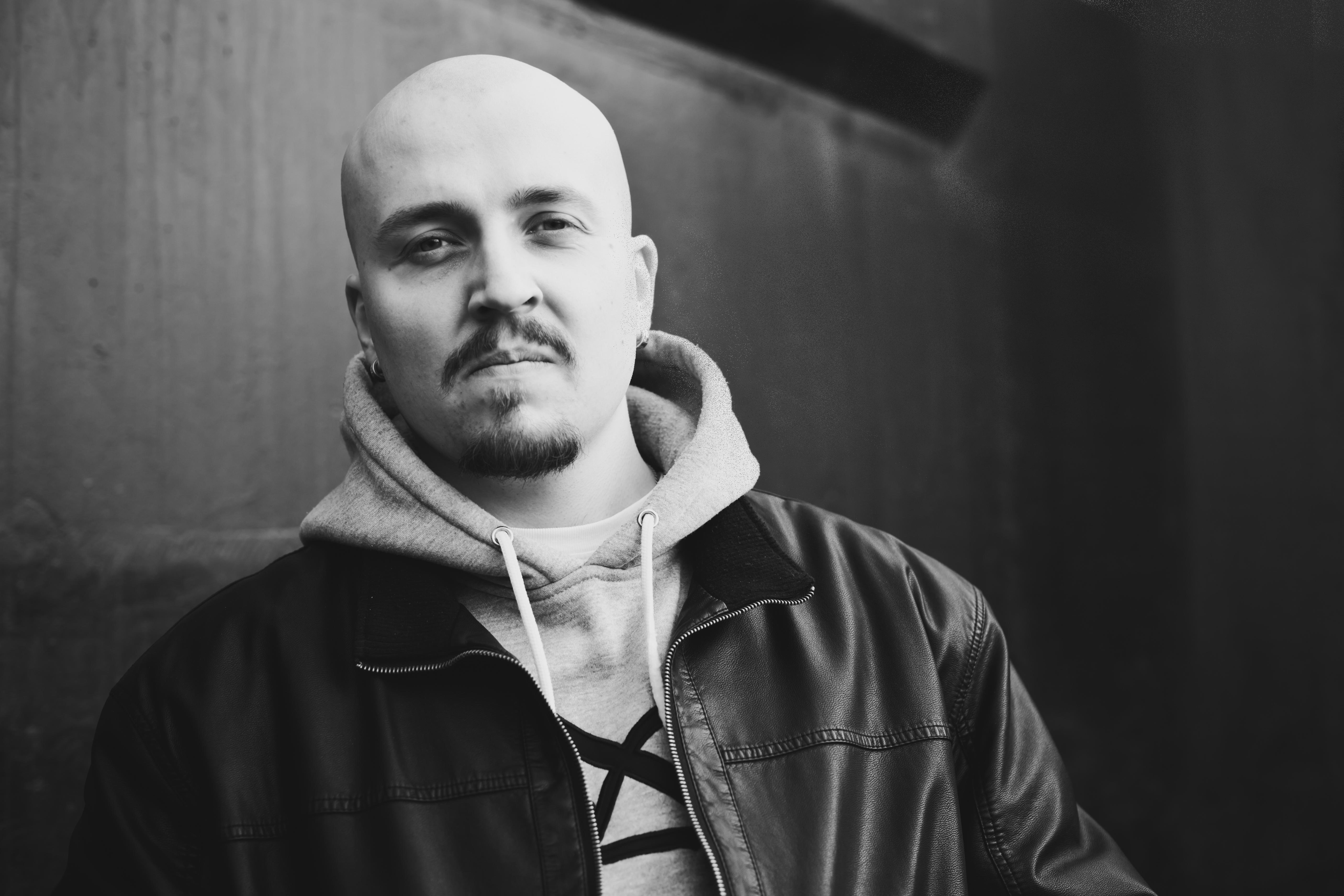Дмитрий SICK DOG — татуировщик от Хип-Хопа (интервью)