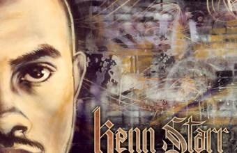 Kenn Starr «Square One» (2015)