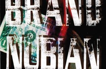 В этот день, 2 февраля, вышел очень противоречивый альбом Brand Nubian «In God We Trust»