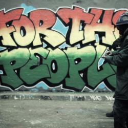 Видео «For The People» от  Ragga Twins и Seanie T