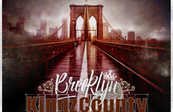 DJ Modesty «Brooklyn Kingz County»