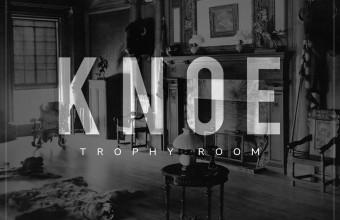 Австралиец KNOE презентовал мелодичный релиз при участии двух МС, что посещали Москву в 2014 году