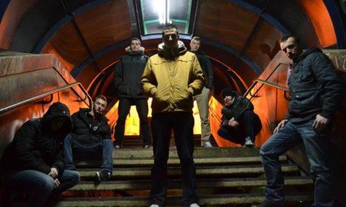 Хорват Chale подготовил релиз под названием «Пошёл на х*й» («Ko vas jebe») и презентовал видео на один из треков